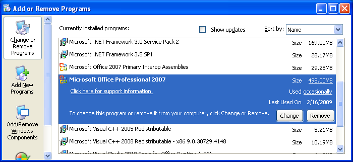 How to Find Your Microsoft Office Version Details